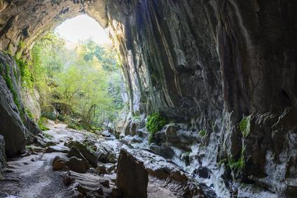 Cueva de Zugarramurdi, Navarra (Espaa)