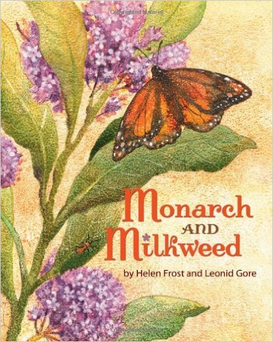 monarch for kids
